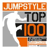Jumpstyle Top 100 Vol. 6