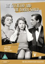 Bachelor & The Bobbysoxer (dvd)