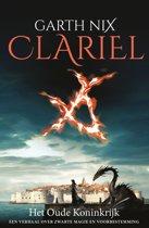 Het Oude Koninkrijk 4 - Clariël