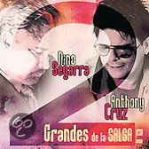 2 Grandes De La Salsa, Vol. 3