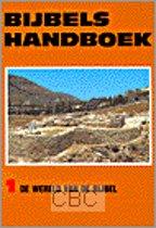 Bijbels handboek 1 wereld van de bijbel