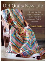 Old Quilts, New Life