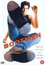 Bootmen (dvd)