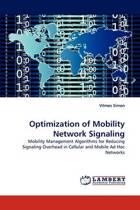 Optimization of Mobility Network Signaling