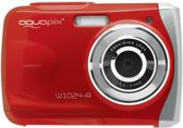 Easypix Aquapix W1024 Splash rood
