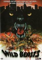 Wild Beasts - Belve Feroci (1984) (import) (dvd)
