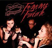Toy Hearts - Femme Fatale