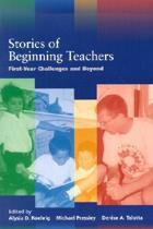 Stories of Beginning Teachers