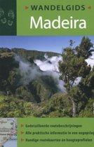 Deltas wandelgids - Madeira
