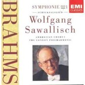 Brahms: Symphony No. 1 - Schicksalslied