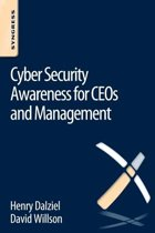 Cyber Security Awareness for CEOs and Management