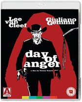 Day of Anger [Dual Format Blu-ray + DVD] [Region A & B] (import)