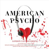 American Psycho..