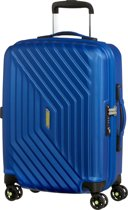 American tourister Air Force 1 Spinner Handbagagekoffer 55 cm INSIGNIA BLUE