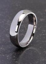 ZELZI Titanium ring: Elaine 22 millimeter