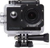 Nikkei Extreme X4S - 1080p action cam met Wi-Fi