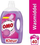 Omo Color Wasmiddel - 40 wasbeurten