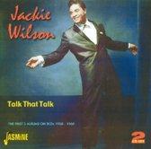 Talk That Talk. First 5 Albums 58-6