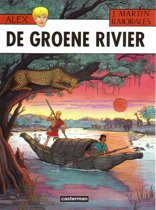 Alex 023 De groene rivier