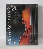 Klassieke Muziek Van A Tot Z