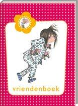 Vriendenboek- Otje - Kinderen - 14 x 19 cm