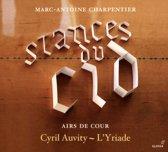 Stances Du Cid