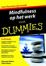Voor Dummies - Mindfulness op het werk voor Dummies