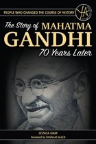 The Story of Mahatama Gandhi's Assassination 70 Years Later