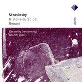 Stravinsky/A Soldier