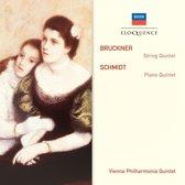 String Quintet/Schmidt - Piano Quintet