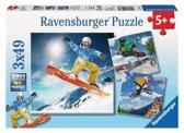 Ravensburger Extreme Sport - Kinderpuzzel