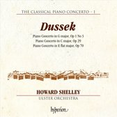 The Classical Piano Concerto Volume 1