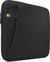 Case Logic Huxton - Laptop Sleeve - 13.3 inch / Zwart