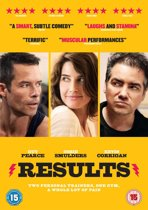 Results [DVD] (import)