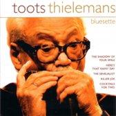 BLUESETTE Toots Thielemans