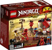 LEGO NINJAGO Kloostertraining - 70680