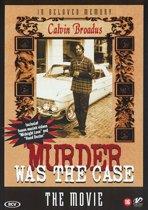 Murder Was The Case (dvd)