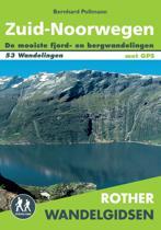 Rother Wandelgidsen - Zuid-Noorwegen