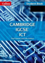 Cambridge IGCSE (TM) ICT Student's Book and CD-Rom (Collins Cambridge IGCSE (TM))