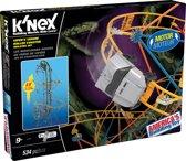 K'NEX Viper's Venom Achtbaan