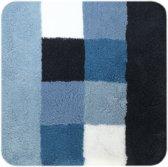 Sealskin Rosalyn - Badmat - 60x60 cm - Blauw