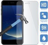 Motorola Moto G6 - Screenprotector - Tempered glass - Case friendly