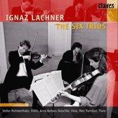 Lachner: Trios / Muhmenthaler, Dutschler, Pantillon