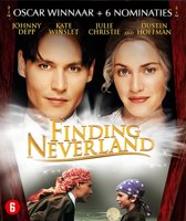 Finding Neverland (Blu-ray)