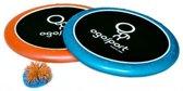 Ogo Sport Set - 2 Buitenspellen in 1 - Ogosport Rackets en Frisbee