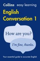 Easy Learning English Conversation Audiobook-CD