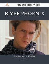 River Phoenix 191 Success Facts - Everything you need to know about River Phoenix