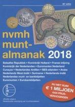 NVMH Muntalmanak 2018