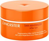 Lancaster Tan Maximizer Regenerating Milky-Gel 200 ml - Aftersun