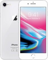 Forza Refurbished Apple iPhone 8 - 64GB - Zilver